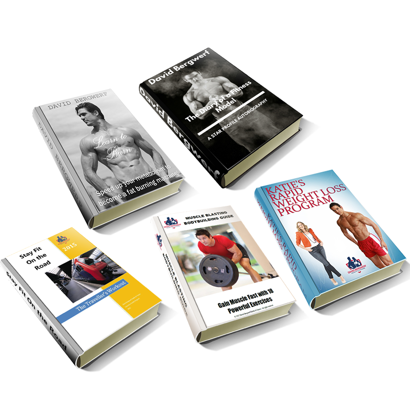 Fitness Ebooks - Weight Loss Ebooks
