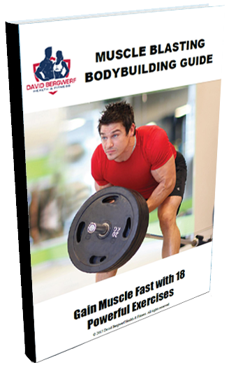 Bodybuilding Training Ebook
