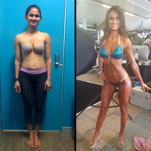 Amelia - mum of 2 - dropped 11.3kg with this program - GET HER PROGRAM