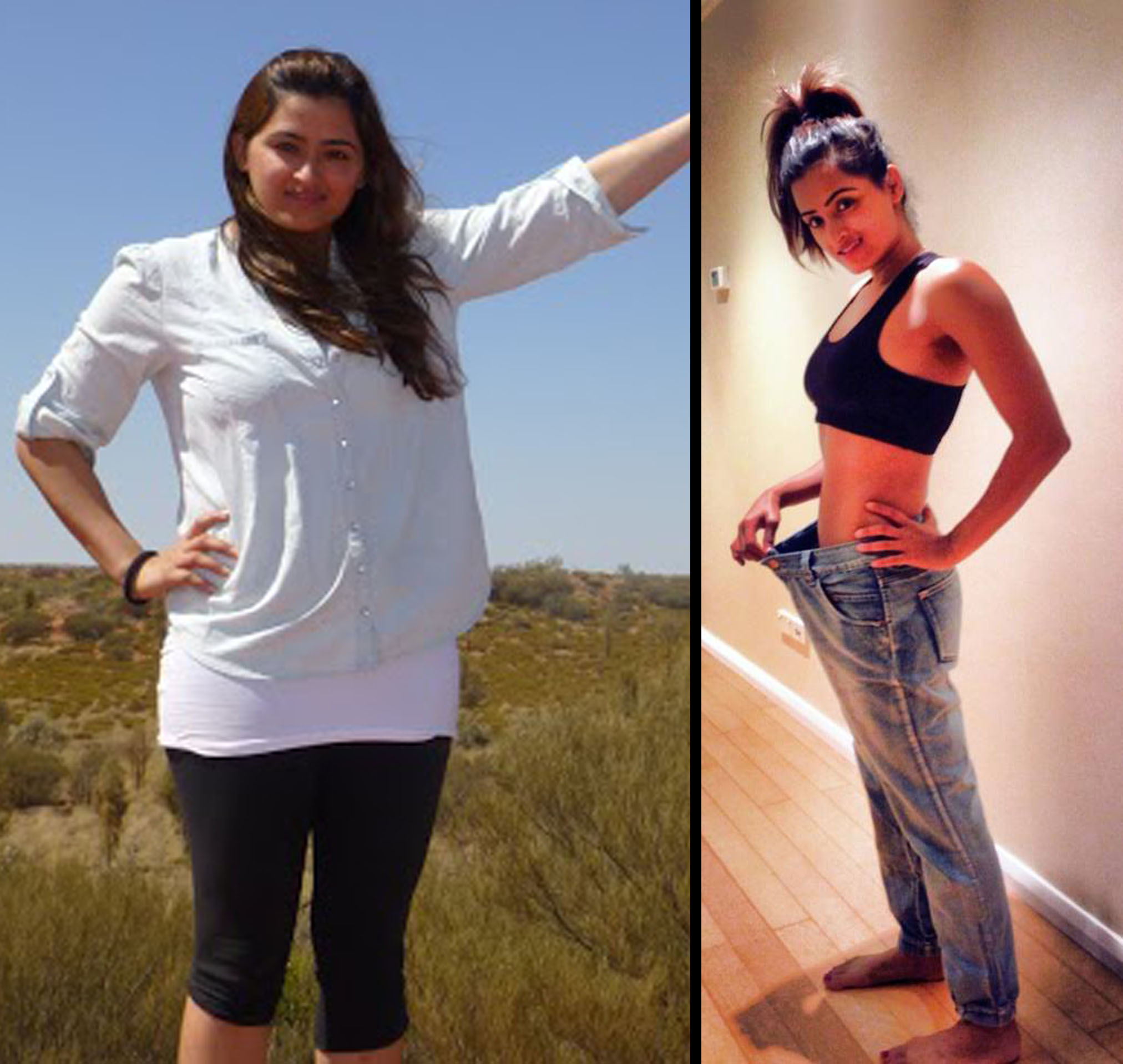 Crystal ended up losing 20kg with this program - GET HER PROGRAM