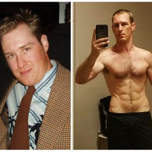 Ben - The Shift Work Shredder - GET HIS PROGRAM!