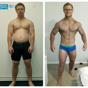 Aaron - Hard as a ROCK - GET HIS PROGRAM!