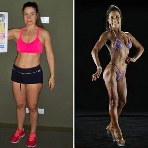 Karyn - Turning back time and super fit - GET HER PROGRAM!