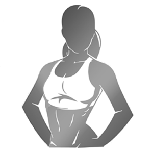 Girl-Logo-BLACK-custom-2019-300x300px-exercise-program-meal-planning