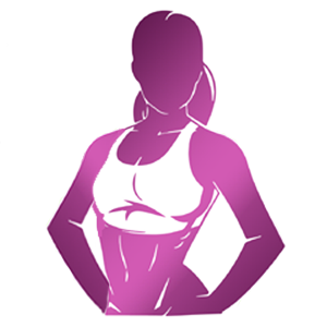 Girl-Logo-PINK-custom-2019-300x300px-exercise-program-meal-planning