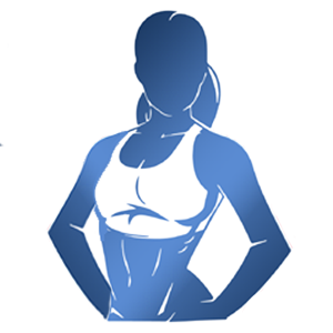 Girl-Logo-BLUE-custom-2019-300x300px-exercise-program-meal-planning